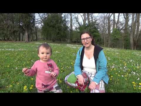 Vlog Toscana - Parco Mediceo di Villa Demidoff