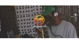 No Crime - Nonso Amadi (Cover) by Niyi Bernard