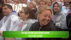 Lotta Engberg - Härligt härligt men farligt farligt - Lotta på Liseberg (TV4)
