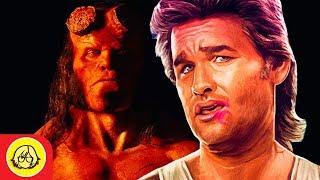 12 Reboots de Filmes Incríveis que Estão Acontecendo!