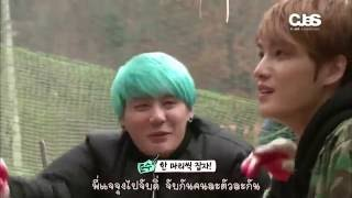 English translation credit: yochwennie + JYJ eng sub channel.