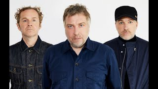 Doves - Sofa Session - Jo Whiley Show 27/8/20