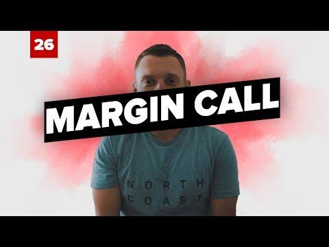Маржин-колл (Просадка) | Как я нарушил правила и получил неприятный убыток?