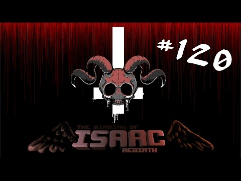 Let's Play Binding of Isaac Rebirth Gameplay - Episode 120 - Day Trader
