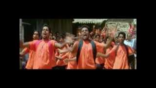 DahiHandi Song from Dum Asel Tar... ( Marathi Movie )