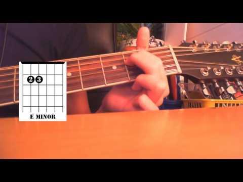 Lynyrd Skynyrd - Free Bird [Guitar Lesson/Chords]