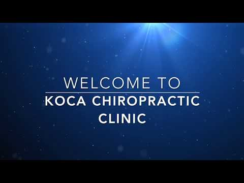 Omaha NE - Your First Visit at Koca Chiropractic