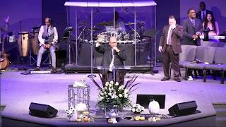 2017 11 19 - SUN AM  - Pastor Sean