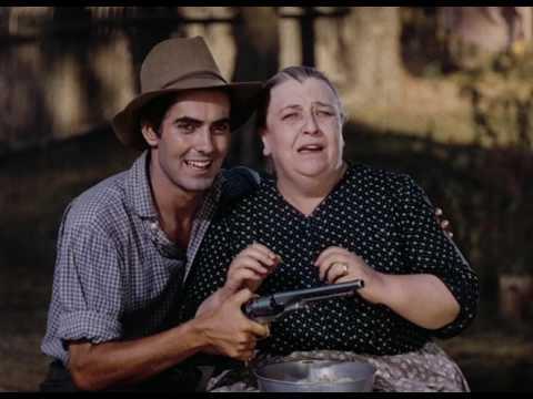 Jesse James (1939) Tyrone Power, Henry Fonda, Nancy Kelly