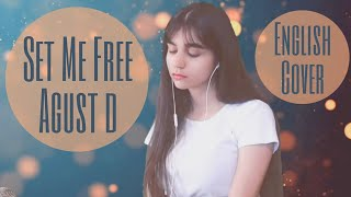Baixar Agust D~ 'Interlude : Set Me Free' (English cover by Aya Jebbe)