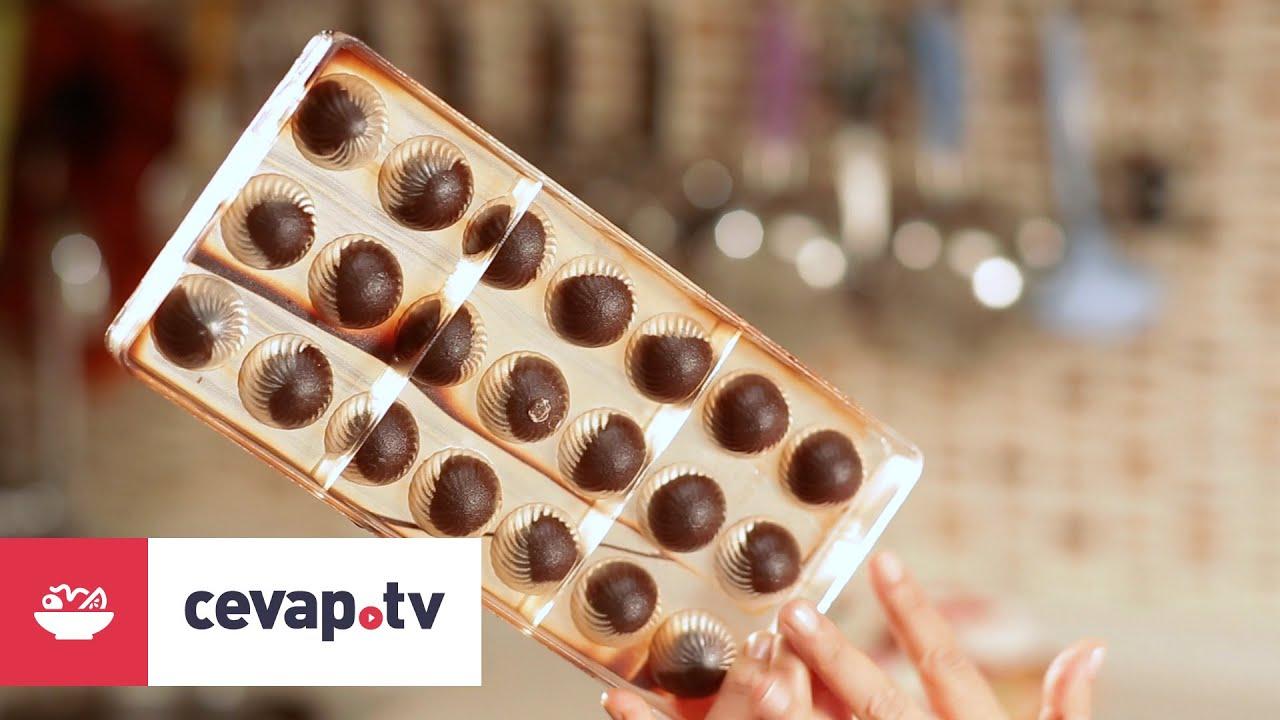 Çikolata Nasıl Saklanır