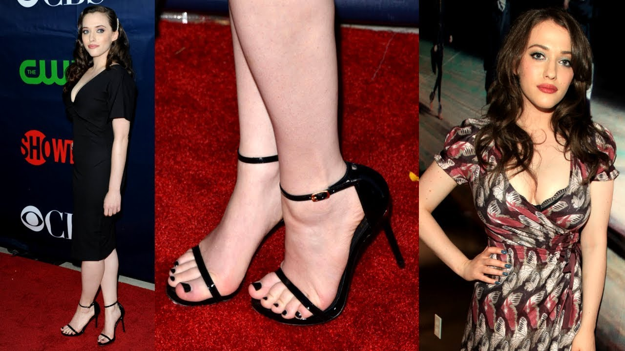 Kat Dennings Feet Pics