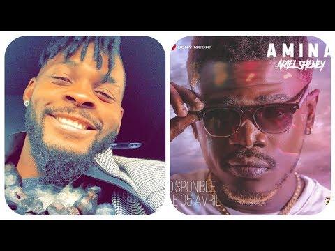 💥🔴 DJ Arafat étouffe La Pauvre AMINA De Ariel Sheney   Willstephe