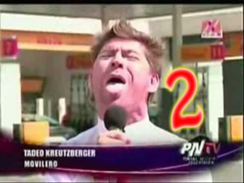 Portal Noticias Television 2 ViaX