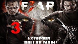 Прохождение LP: F.E.A.R. 3 #3 Кооператив\COOP [Магазин]