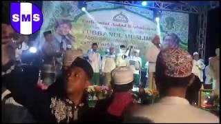 TunggakCreme - Menyambut Kedatangan khodimul Majlis Syubbanul muslimin