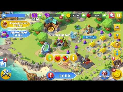 Dargon mania : hướng dẫn tạo ra rồng 3 hệ cho ng mới biết chơi : khunis huy