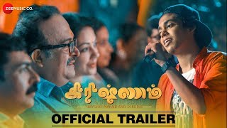 Krishnam Movie Trailer