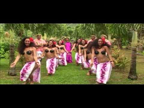 """"""" Tiare Tipani """" - Ta'akoka Dance Troupe"""