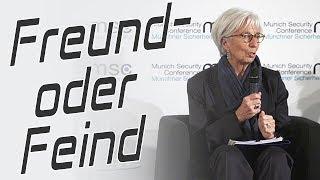 EZB: Lagarde = Durchbruch für Bitcoin & Co.?