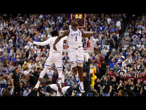 Experience the thrilling end of Duke's victory over UCF