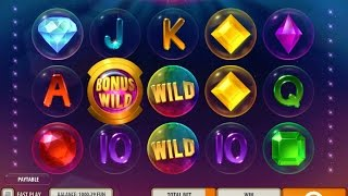 Jewel Blast Online Slot Game(, 2015-05-31T16:56:45.000Z)