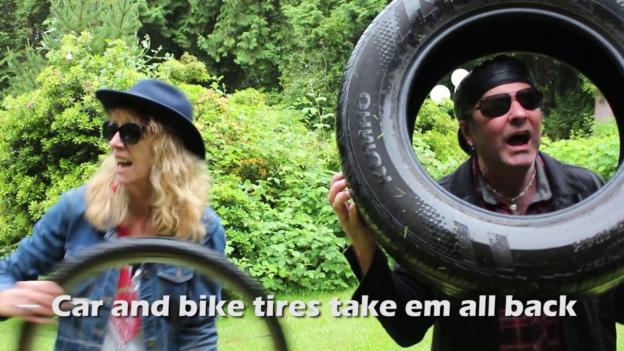 TSBC Tire Spotting