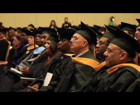 ACCT Graduation 2016