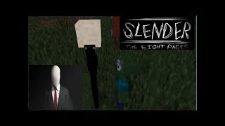 Monster School: SCARY SLENDERMAN AND SLENDRINA CHALLENGE - Minecraft Animation