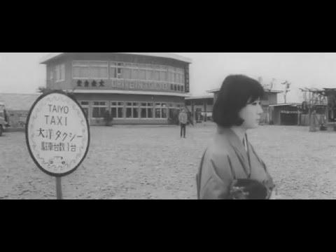 Kuroi yuki (Black Snow 1965) VO Subs ESP, ENG ▶1:29:30