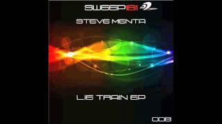 Steve Menta - Lie Train
