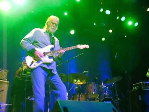 Jimmy Herring Band (Within You Without You)