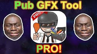 Pub Gfx Tool Pro Apk Download Video in MP4,HD MP4,FULL HD Mp4 Format