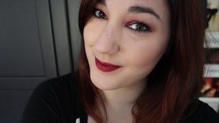 Autumn Glitter Eyes Thumbnail