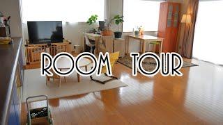暮らし room tour インテリア 収納 育児