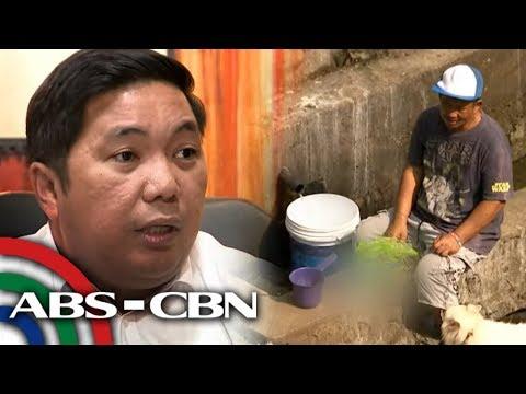 Suplay Ng Tubig Sa Majayjay, Laguna 'kapos' Dahil Sa Climate Change   TV Patrol