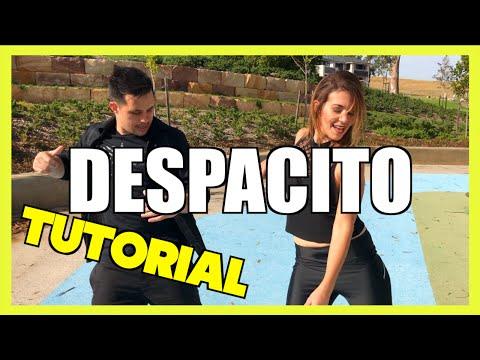 DESPACITO - Luis Fonsi & Daddy Yankee ft. Justin Bieber Dance TUTORIAL 🖖 Jayden Rodrigues