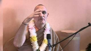 2011.07.20. SB2.9.22 HH Bhakti Vidya Purna Swami - Riga, Latvia