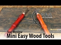 Easy Wood Tools Easy Rougher and Easy Finisher