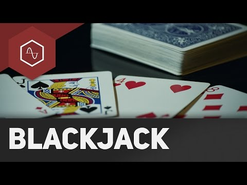Die beste Blackjack Strategie?!
