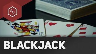 Die beste Blackjack Strategie?!