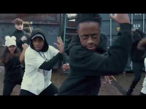 HIP HOP DANCE | NOESIS X THE STARTER