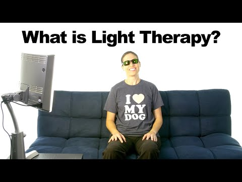 What is Light Therapy? Does it Help?
