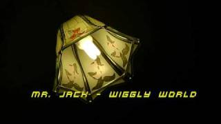 Mr Jack - Wiggly World