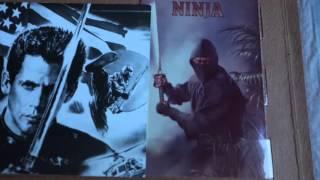 фотки из фильмов (боевиков) 80-х Action movie photo's the end of 80's on Sony RX100