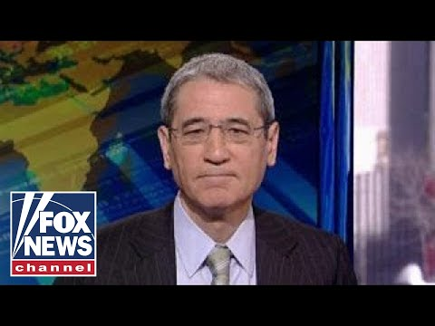 Gordon Chang: China trade war has been happening for decades