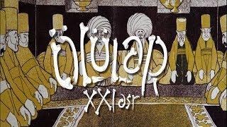 ÖLÜLƏR XXI ƏSR (Tam film)