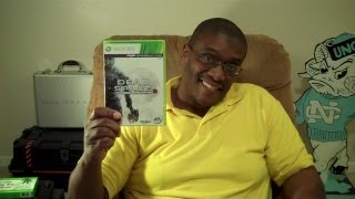 VERY EARLY DEAD SPACE 3 LIMITED EDITION UNBOXING!