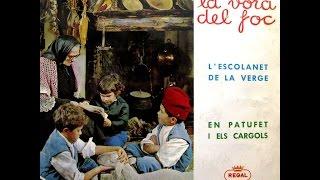 Contes - Contes A La Vora Del Foc - EP 1964