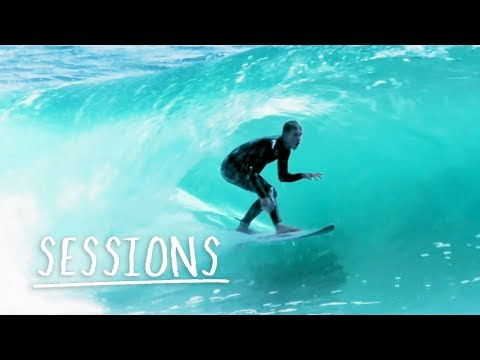 Heading deep into West Oz for some draining swell. | Sessions